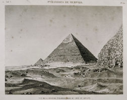 "Engravings from ""Description of Egypt"""