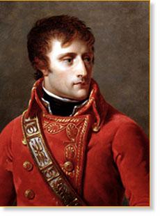 treasures of napoleon
